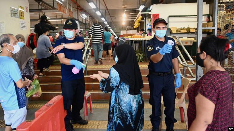 Penang Tangguhkan Wisata Medis Paska Kedatangan Pasien dari Indonesia