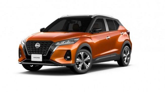 Produk Terbaru Nissan di Mobil Listrik
