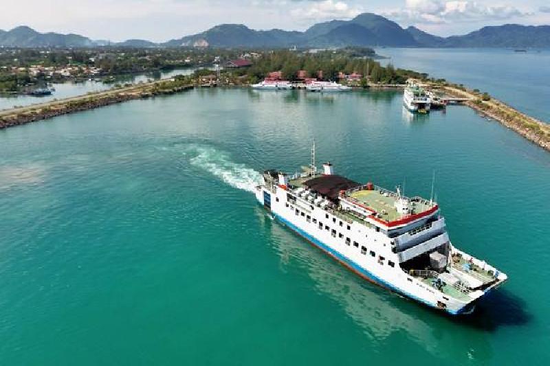 Pelabuhan Ulee Lheue akan Sepenuhnya Menerapkan Pembayaran Non Tunai