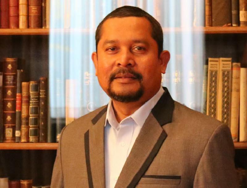Prof Apridar: Bank Syariah Itu Memperkecil Jurang Sikaya dengan Simiskin
