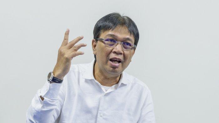 Rektor Unsyiah: Sakit Ini Bukan Aib, Siapa Saja Bisa Kena Virus Corona