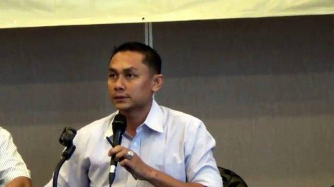 GeRAK Aceh Serahkan 15 Alat Bukti Proyek Multiyears dan Materi Penyadapan ke KPK