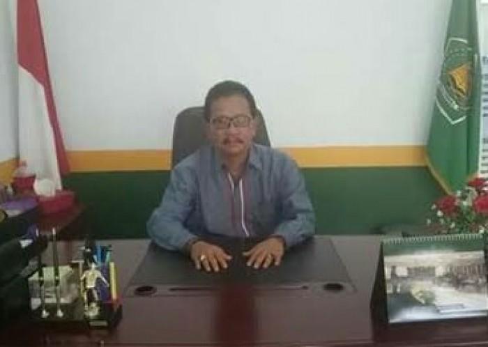 Innalillahi Wa Inna Ilaihi Rajiun, Kepala BDK Aceh Meninggal Dunia