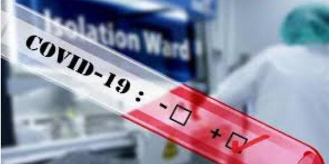 Sejak September, 12 Pasien Corona Meninggal Di RSU Cut Meutia