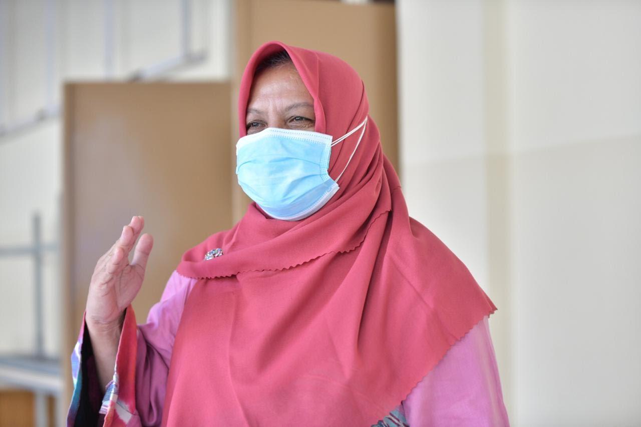 Wadir RSZA: 60 Persen Pasien Meninggal Covid-19 Punya Penyakit Penyerta