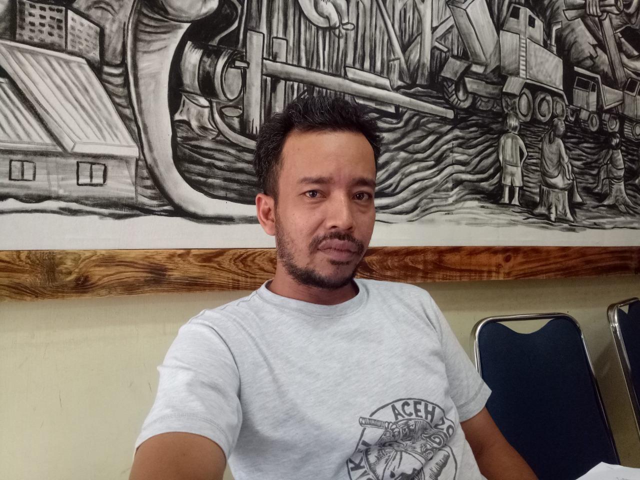 MaTa Nilai Pemerintah Aceh Tak Responsif dalam Covid-19