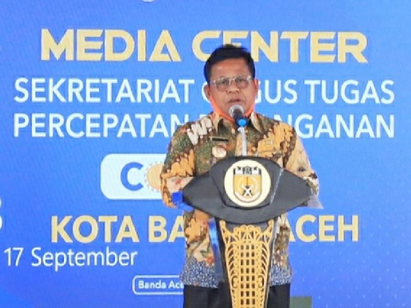 Berlakunya Qanun LKS, Ketua MES Aceh BerHarap Tidak Ada Finance yang Tutup