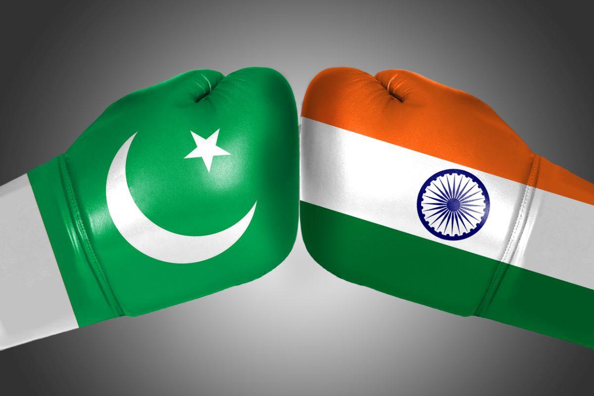 Perang Nuklir India Lawan Pakistan Diambang Pintu