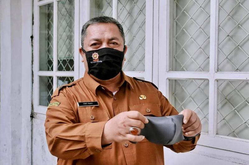 Disiplinkan Warga, Pemko Sabang Gencar Razia Protokol Kesehatan