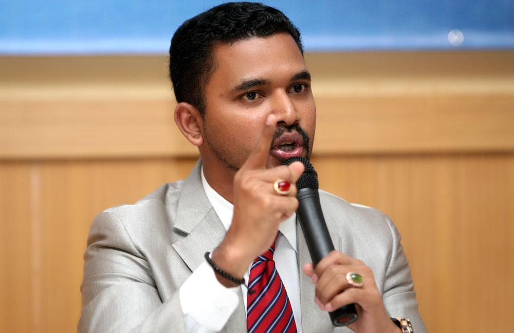 Iskandar Usman Al-Farlaky Sebut Hak Interpelasi Langkah Awal ke Tahap Selanjutnya