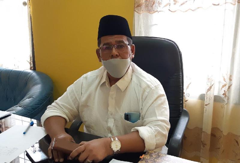 Bimtek Keuchik, Kadis DPMG-PKB: Kalau Sudah Ambil Cash Back Jangan Ambil SPPD