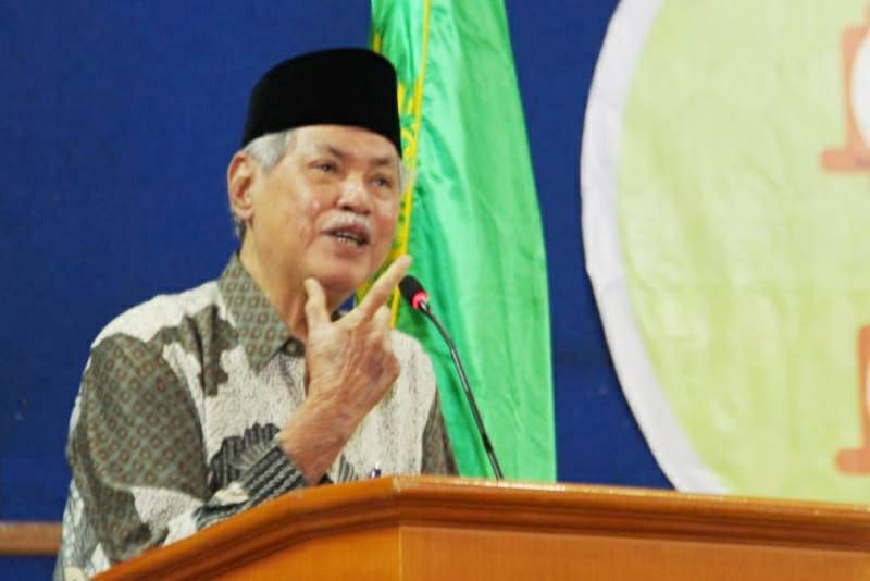Malik Fadjar Meninggal Dunia, Muhammadiyah Berduka