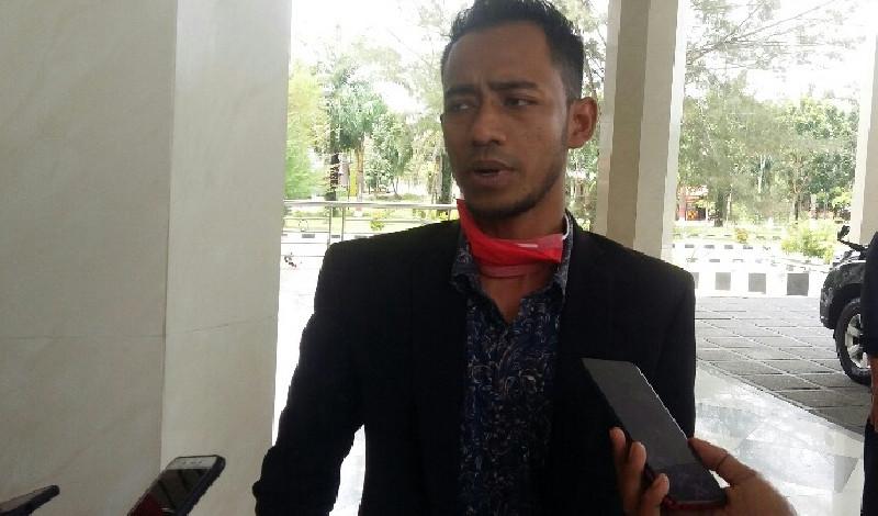 Namanya Terdaftar sebagai Penerima Banpres UMKM, Anggota Dewan: Saya Tidak Usul
