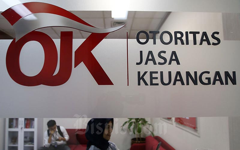 Semester Kedua OJK Ramal Porsi Undisbursed Loan Bakal Mengendur