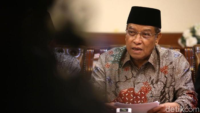 Covid-19, PBNU Tunda Muktamar ke-34 NU di Lampung