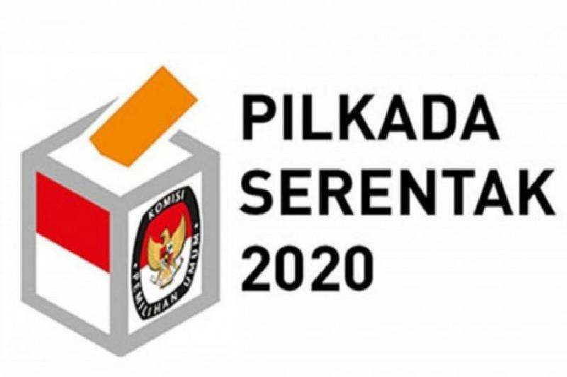 Pilkada Serentak Tetap Dilaksanakan 9 Desember 2020