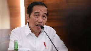 Presiden Jokowi Minta Mendagri Jaga Pilkada 2020 dari Corona