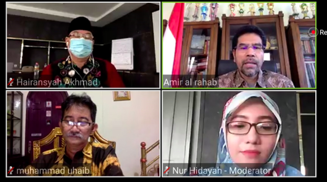 Praktek Oligarki Mengancam HAM Warga Negara Indonesia
