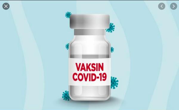 Rusia Berhasil Kembangkan Vaksin Covid-19 Tanpa Efek Samping