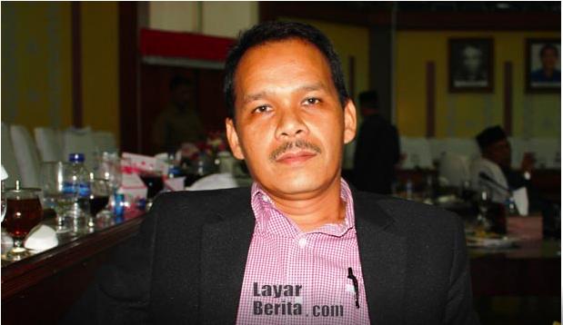 Tantawi Anggota DPRA Mendukung Proyek Tahun Jamak
