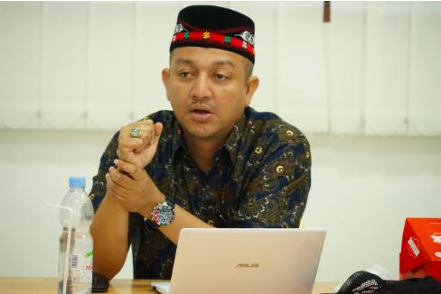 Teuku Kemal Fasya: ALA Bukan Solusi untuk Problem Kesejahteraan Aceh