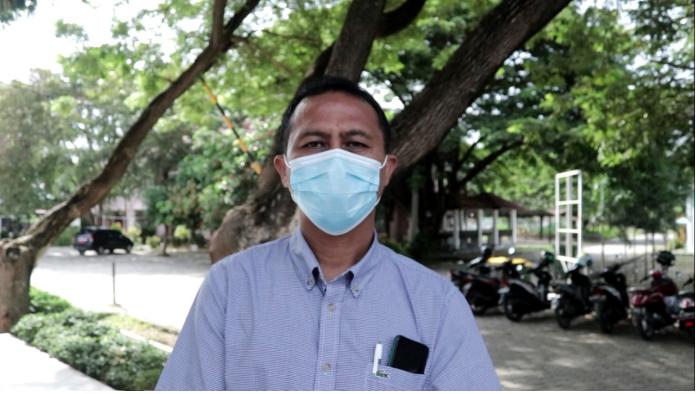 Ketua IDI Aceh Sebut Kebanyakan Nakes Positif Covid Adalah OTG