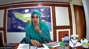 Wakil Ketua  PKK Aceh:  Waspadai Penyebaran Covid-19 Melalui Klaster Keluarga