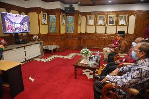 Kegiatan Pengisian JPT KASN Dibuka Asisten 3 Sekda Aceh