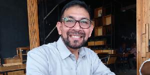 Terkait Lahan untuk Kombatan, BRA Gelar Rakor dengan Pemkab Aceh Tamiang