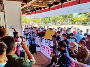 FPMPA akan Kumpul Massa Lebih Banyak Jika Petisi Tak Ditanggapi