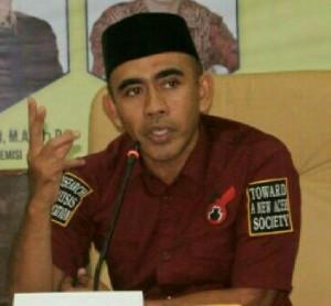 Direktur Eksekutif The Aceh Institute: Naif Bila Pemekaran Aceh Terkait Project Multiyear