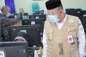 Kadisdik Aceh: Lulusan Terbaik Hasil Dari Pembelajaran Berkualitas