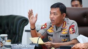 Dua Kasus Besar Djoko Tjandra dan Kebakaran Kejagung Jadi PR Kapolri