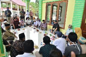 Masyarakat Perbatasan Minta Pemerintah Aceh Tuntaskan Jalan Sp Jernih-Karang Baru