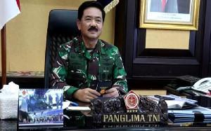Panglima Pastikan TNI Netral di Pilkada Serentak 2020