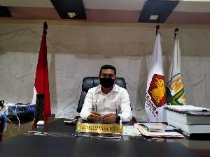 Terkait Tuntutan FPMPA, Safaruddin: Banyak yang Gagal Paham Keputusan Lembaga DPRA