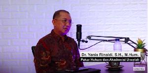 Analisa Izin Lingkungan Bangunan di Bantara Krueng Aceh