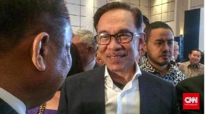 Anggota Parlemen BN Dukung Anwar Ibrahim