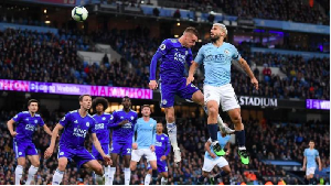 Leicester Tetap Incar Kemenangan, Meski Man City Kuat