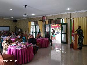 Kala Wih Ilang dan Pantan Musara Jadi Sasaran TMMD ke 109 Aceh Tengah
