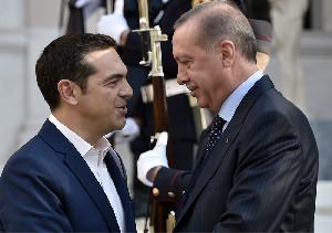 NATO Mediasi  Turki dan Yunani Bahas Sengketa Mediterania