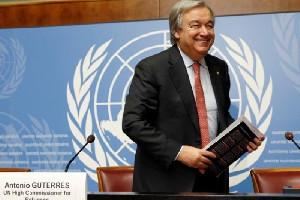 PBB Tolak Pemberlakuan Kembali Sanksi Iran