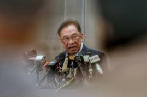 Anwar Ibrahim Beberkan Rencana Bentuk Pemerintahan Baru