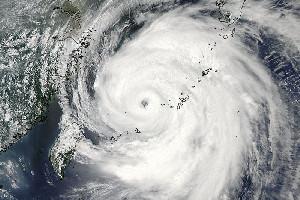 Badai Langka Hantam Yunani, 3 Orang Tewas