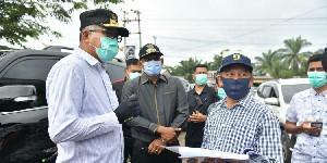 Pemerintah Aceh Alokasikan Rp650 Miliar Bangun Jalan Peurelak ke Lokop
