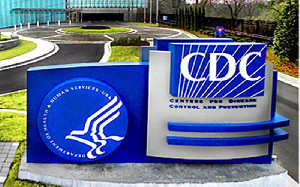 CDC Hapus Peringatan Terkait Penyebaran Covid-19 Lewat Udara