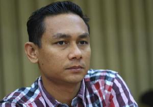 Gerak Aceh Serahkan 15 Alat Bukti Proyek Multiyears ke KPK
