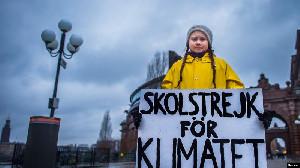 Greta Thunberg, Kandidat Terkuat Peraih Nobel Perdamaian 2020