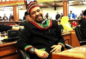 Hendra Budian : Pembentukan Provinsi ALA Bukan Untuk Bercerai Dengan Aceh