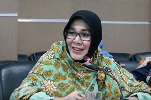 Anggota DPR RI Hj. Illiza Sa'aduddin Djamal: Pariwisata Penting Dikembangkan untuk Meningkatkan Ekonomi Masyarakat